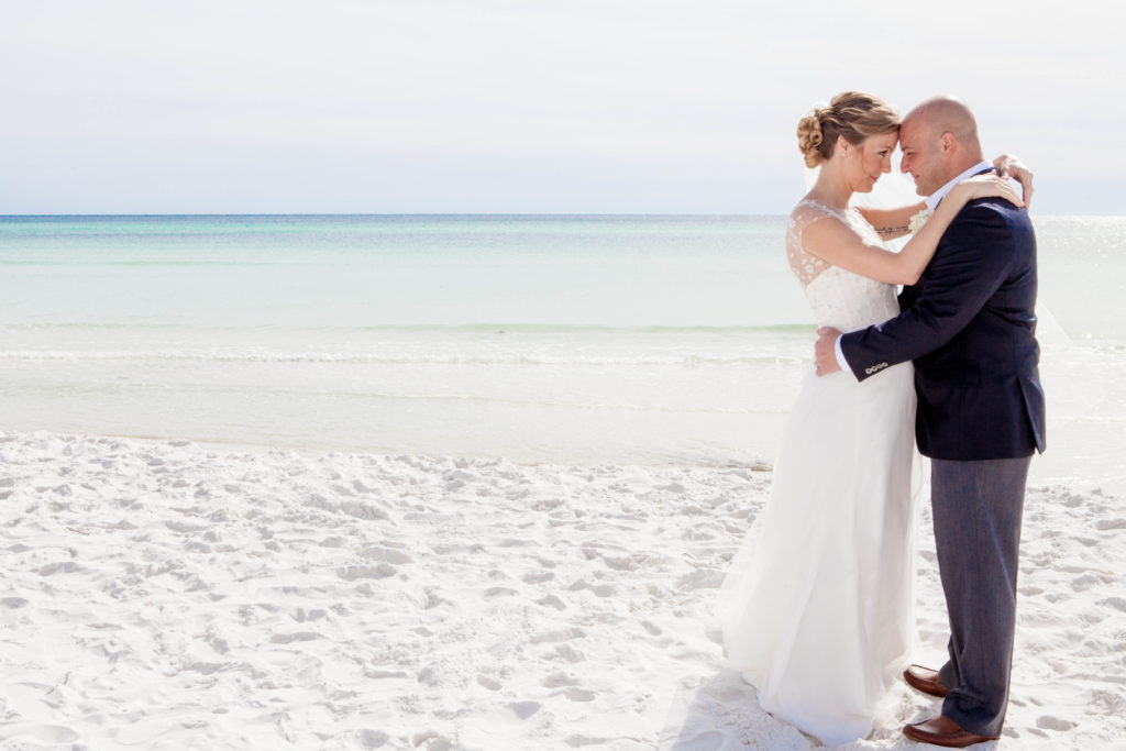 Destination Wedding Planner Amp How To Pick One Destin
