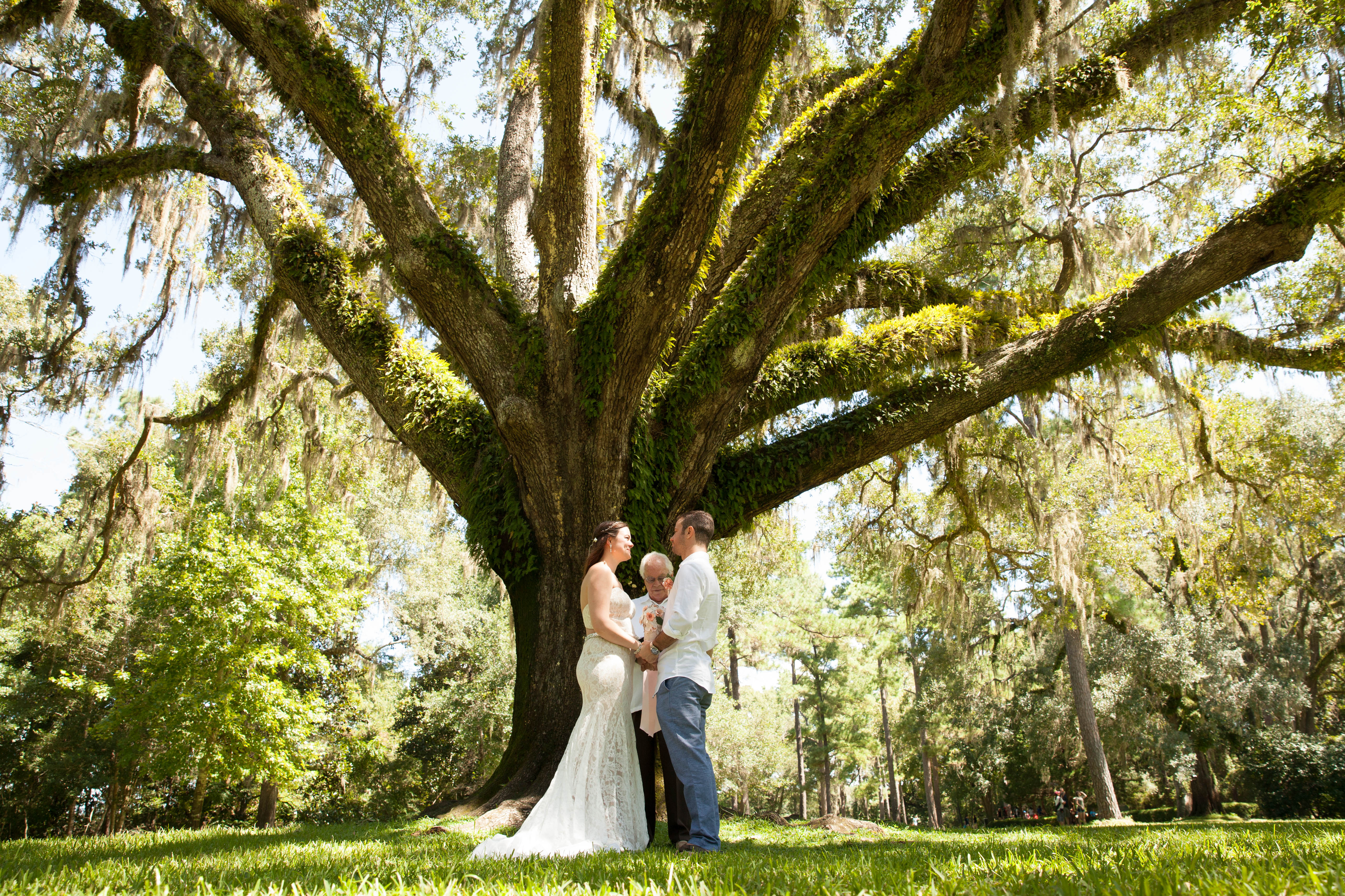 Destin Florida Garden Weddings And Venues Panama City Beach